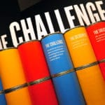 The Exhibit Challenge